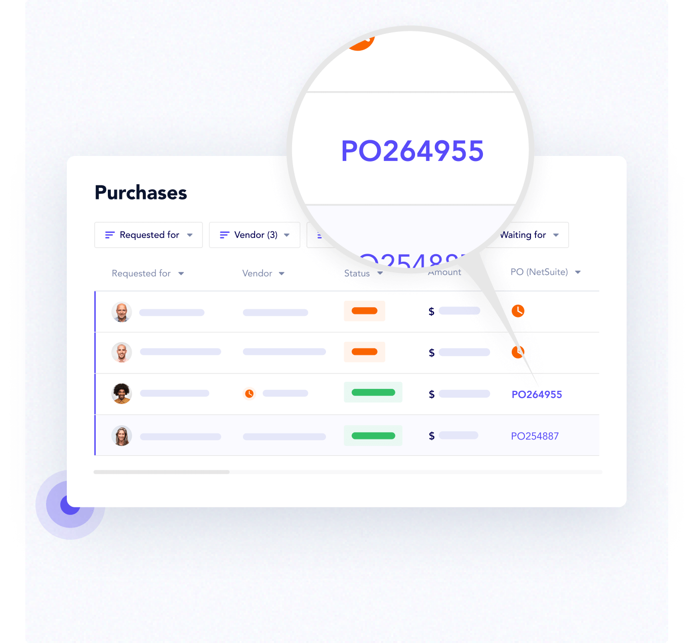 approved requests   features2x