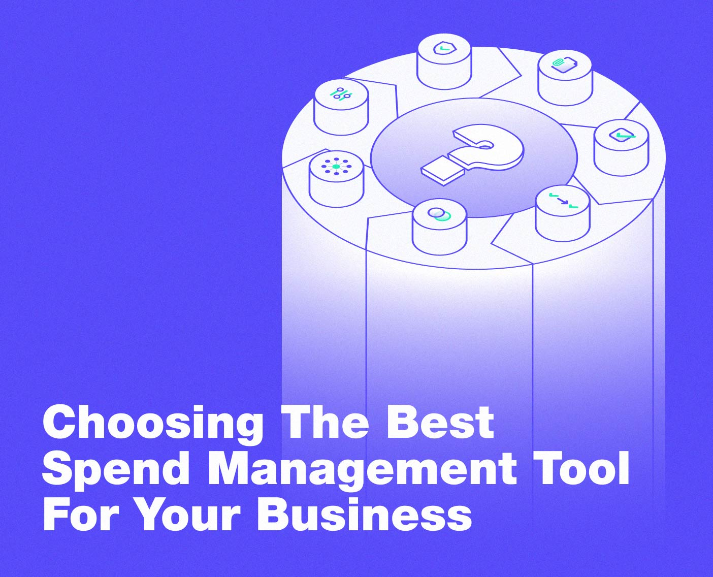 spend management tool