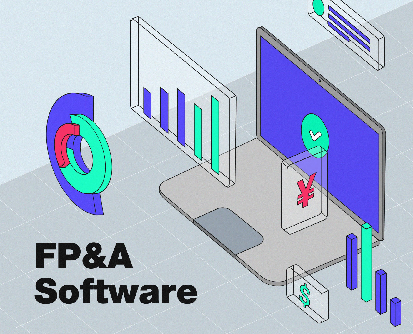 FP&A software 2021